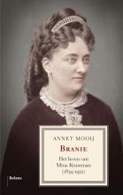 Annet  Mooij Branie