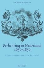 Jan Wim  Buisman Verlichting in Nederland 1650-1850