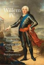 Fred Jagtenberg Willem IV