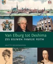 Arlette Kouwenhoven , Van Elburg tot Deshima