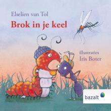 Elselien van  Tol Brok in je keel