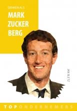 Jan  Bletz Denken als Mark Zuckerberg