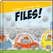 Egmond, Uco Helemaal gestoord van... / Files!