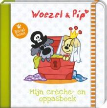 Guusje  Nederhorst Woezel en Pip Mijn creche en oppasboek