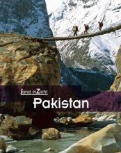 Jean F. Blashfield , Pakistan
