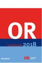 Theo H.A. van Leeuwen, Jan  Popma OR jaarboek 2018