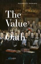 Jonathan E.  Soeharno The Value of the Oath