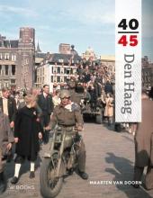 Maarten van Doorn , Den Haag 40-45