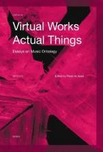 , Virtual Works – Actual Things