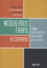 Caroline Klein Siegfried Theissen  Philippe Hiligsmann  Laurent Rasier, Nederlands-Frans in contrast