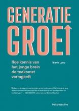 Marie Loop , Generatie groei
