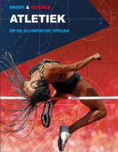 Lisa J. Amstutz , Atletiek