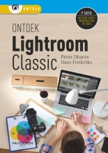 Hans Frederiks Pieter Dhaeze, Ontdek Adobe Photoshop Lightroom Classic