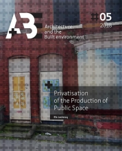 Els Leclercq , Privatisation of the Production of Public Space