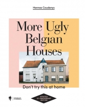 Hannes Coudenys , More Ugly Belgian Houses