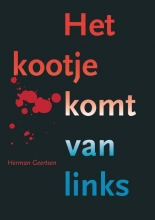 Herman  Geertsen Het kootje komt van links