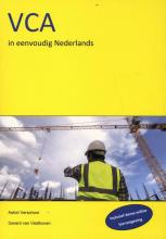 Gerard van Veldhoven Astrid Verschoor, VCA in eenvoudig Nederlands