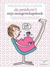 Frédérique C.  Montagu de positiva`s Mijn zwangerschapsboek
