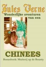 Jules  Verne Wonderlijke avonturen van een Chinees