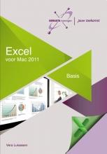 Vera Lukassen , Excel voor Mac 2011 - Basis