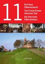 Justin Kroesen , De Friese Elfkerkentocht