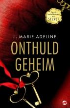 L Marie  Adeline Onthuld geheim