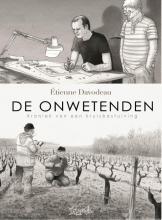 Étienne  Davodeau De onwetenden