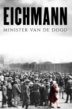Emerson Vermaat , Adolf Eichmann