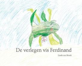 Linde ten Broek , De verlegen vis Ferdinand