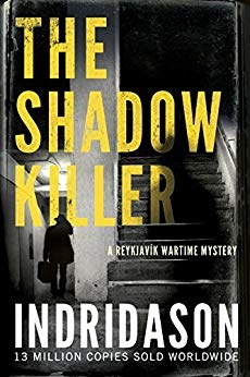 Indridason, Arnaldur,The Shadow Killer