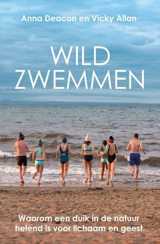 Anna Deacon, Vicky Allan,Wildzwemmen