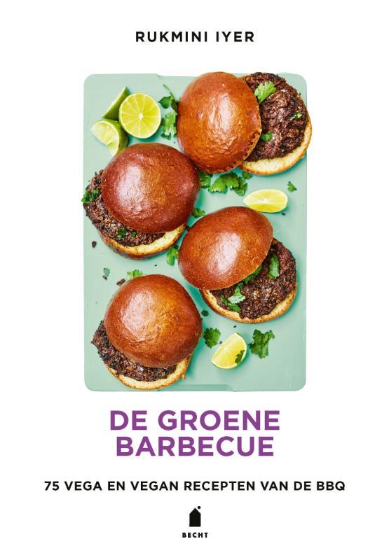 Rukmini Iyer,De groene barbecue