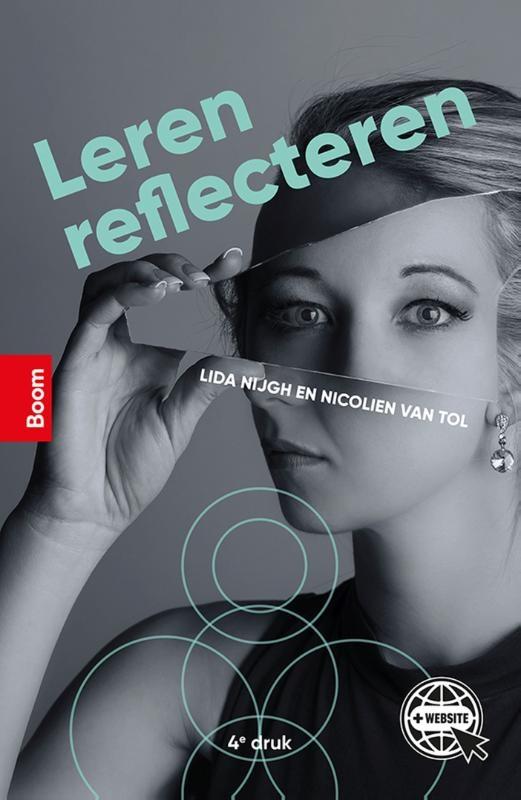Lida Nijgh, Nicolien van Tol,Leren reflecteren