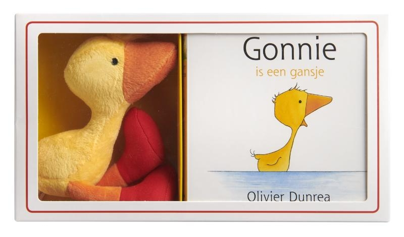 Olivier Dunrea,Gonnie