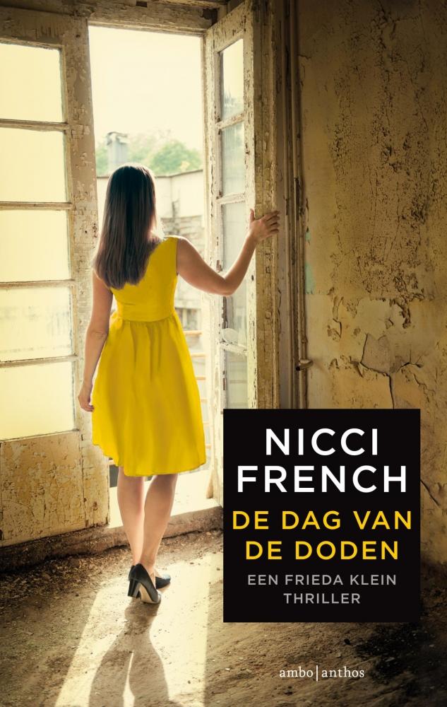Nicci French,De dag van de doden