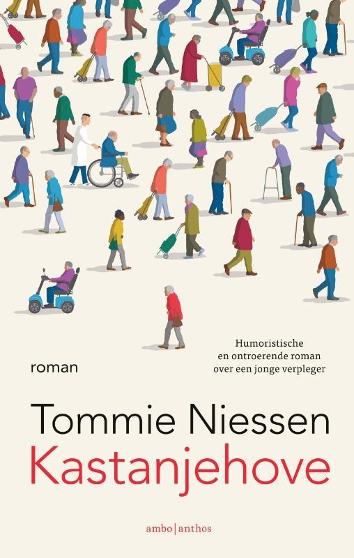 Tommie Niessen, Loes Wouterson,Kastanjehove