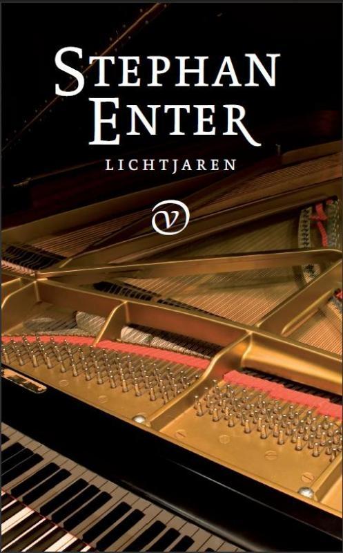 Stephan Enter,Lichtjaren