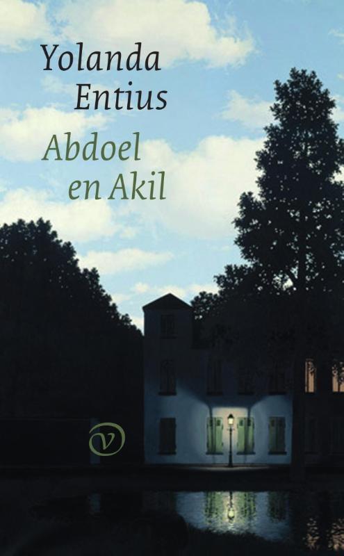 Yolanda Entius,Abdoel en Akil