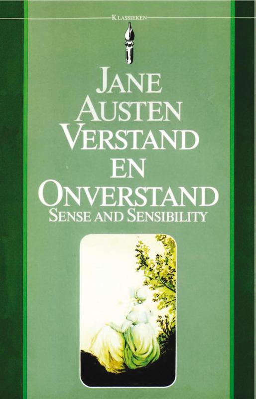 Jane Austen,Verstand en onverstand