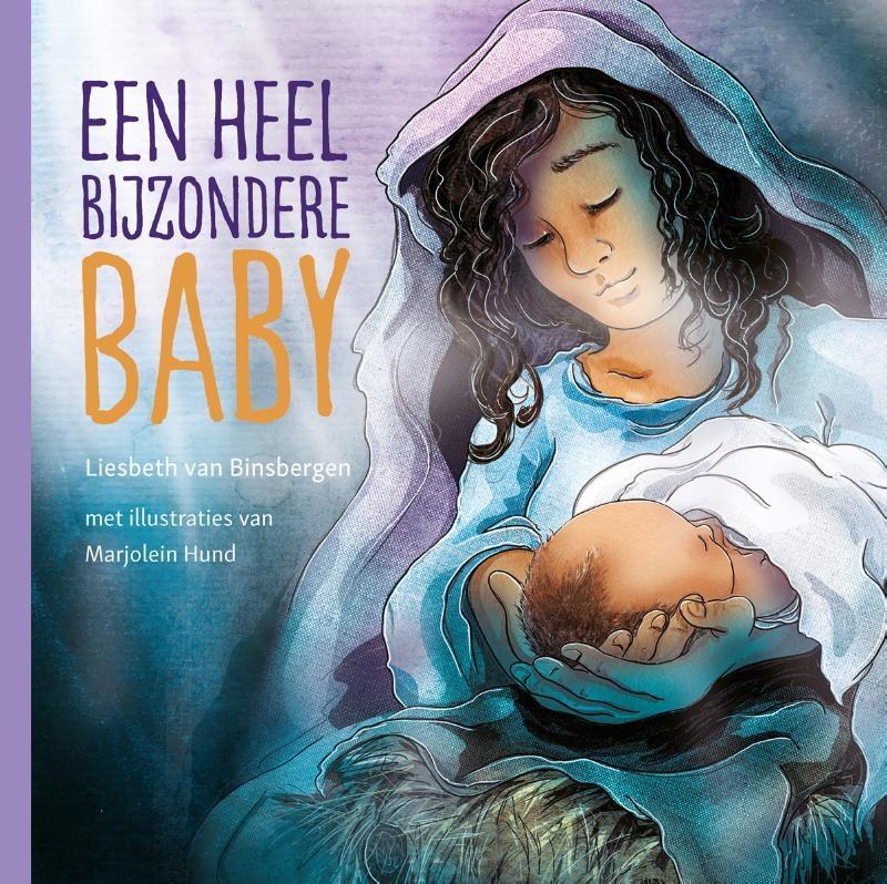 Liesbeth van Binsbergen,Een heel bijzondere baby