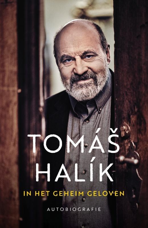 Tomas Halik, Kees de Wildt,In het geheim geloven
