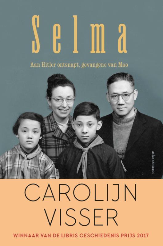 Carolijn Visser,Selma