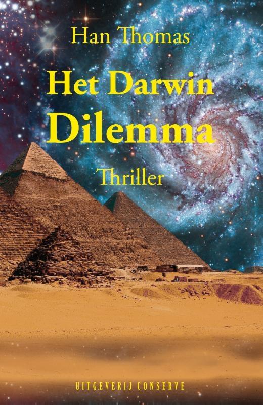 Han Thomas,Het Darwin Dilemma