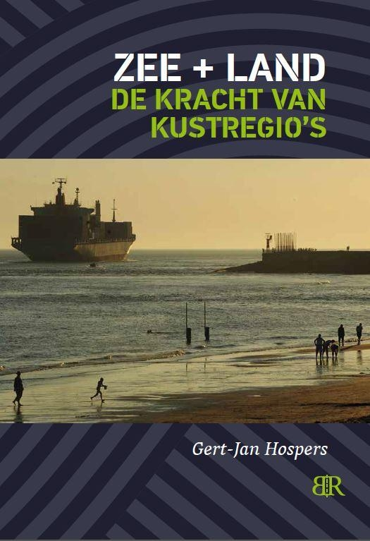 Gert-Jan Hospers,Zee en land