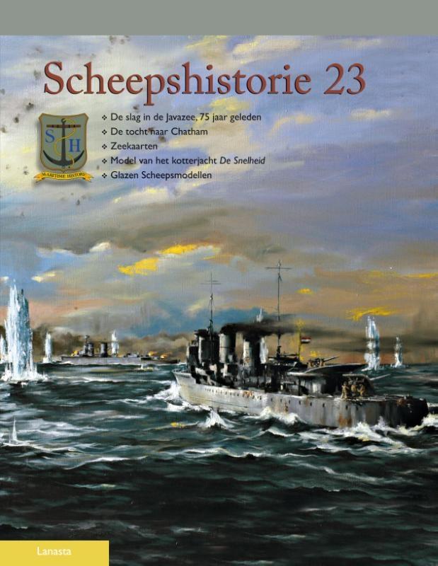 ,Scheepshistorie 23