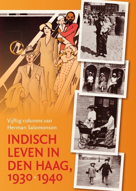 Gerard Termorshuizen, Coen van `t Veer,Indisch leven in Den Haag, 1930-1940