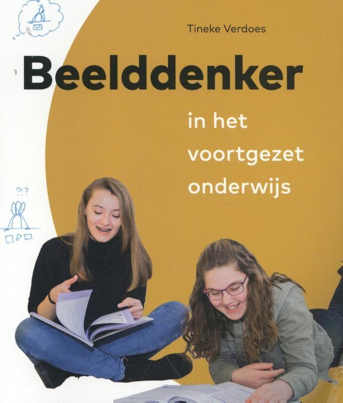 Tineke Verdoes,Beelddenker in het voortgezet onderwijs