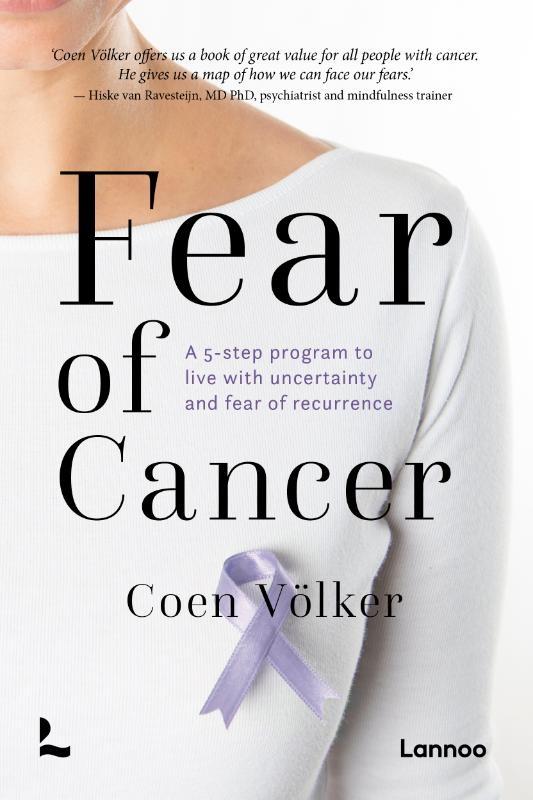 Coen Völker,Fear of Cancer