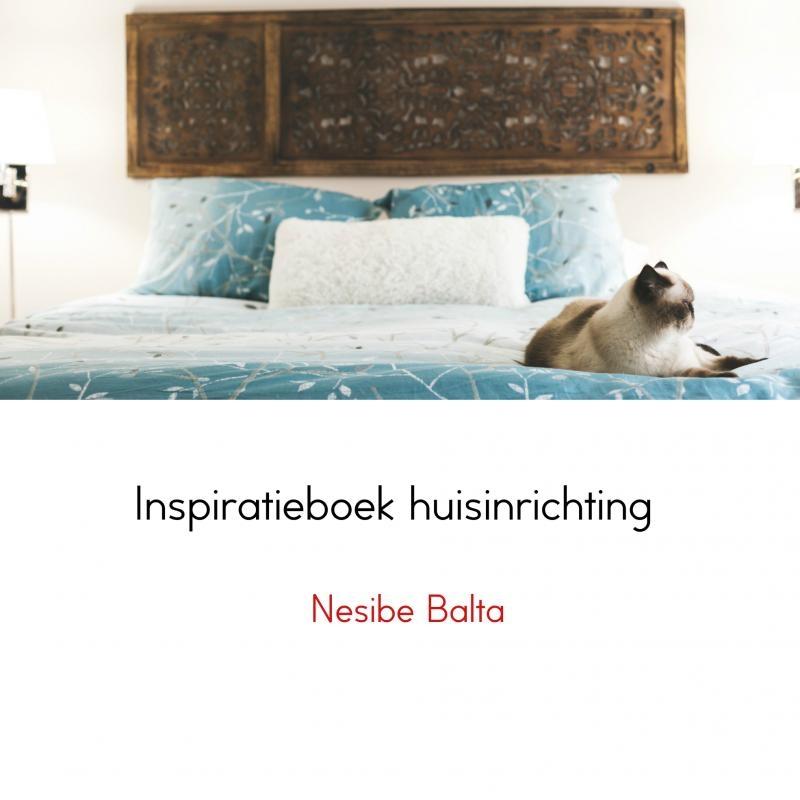 Nesibe Balta,Inspiratieboek huisinrichting