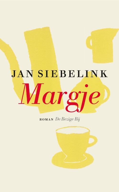 Jan  Siebelink,Margje